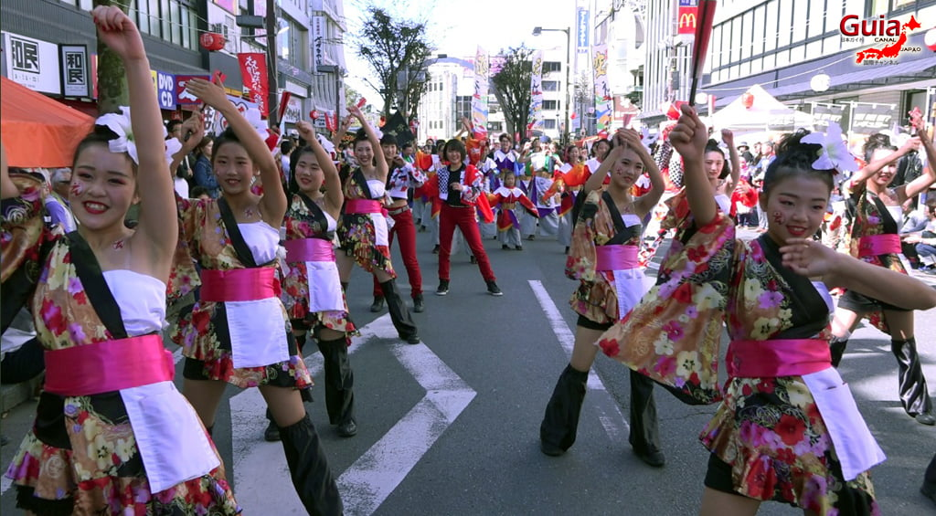 Eejanaika DanceZanmai Festival 2020 え え じ ゃ な い か ダ ン ス ざ ん ま い 」(112 Canceled) XNUMX