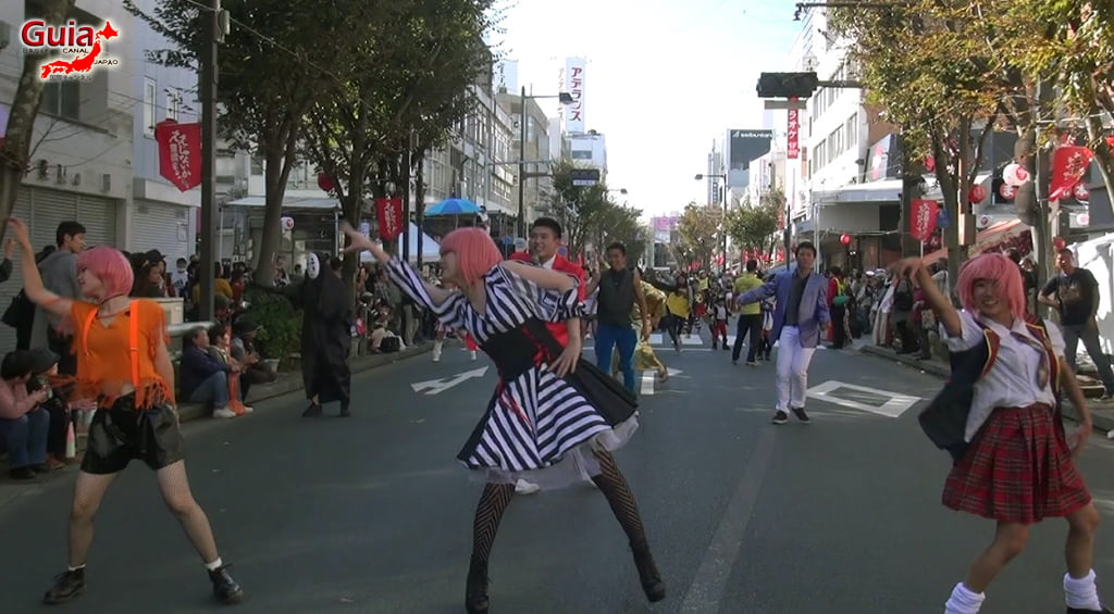 Eejanaika DanceZanmai Festival 2020 え え じ ゃ な い か ダ ン ス ざ ん ま い 」(117 Canceled) XNUMX