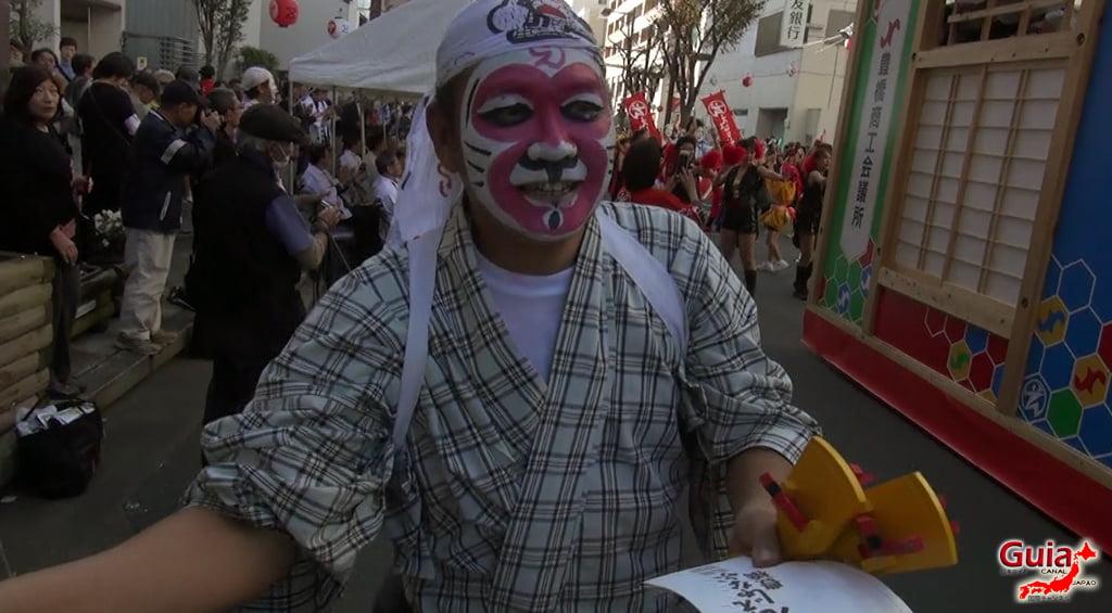 Eejanaika DanceZanmai Festival 2020 え え じ ゃ な い か ダ ン ス ざ ん ま い 」(120 Canceled) XNUMX