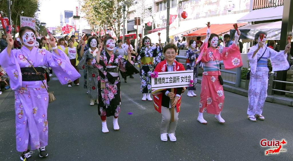 Eejanaika DanceZanmai Festival 2020 え え じ ゃ な い か ダ ン ス ざ ん ま い 」(122 Canceled) XNUMX