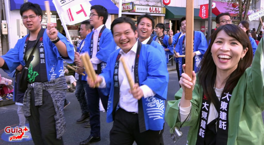 Eejanaika DanceZanmai Festival 2020 え え じ ゃ な い か ダ ン ス ざ ん ま い 」(130 Canceled) XNUMX