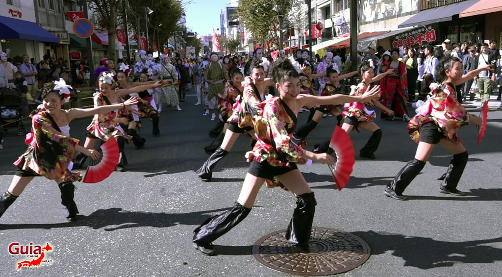 Eejanaika DanceZanmai Festival 2020 え え じ ゃ な い か ダ ン ス ざ ん ま い 」(135 Canceled) XNUMX