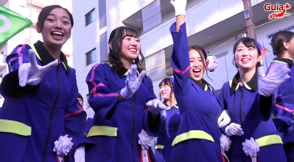 Eejanaika DanceZanmai Festival 2020 え え じ ゃ な い か ダ ン ス ざ ん ま い 」(141 Canceled) XNUMX