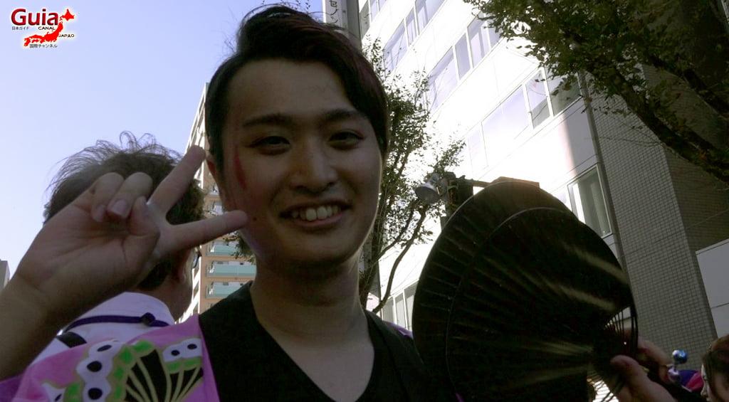 Eejanaika DanceZanmai Festival 2020 え え じ ゃ な い か ダ ン ス ざ ん ま い 」(144 Canceled) XNUMX