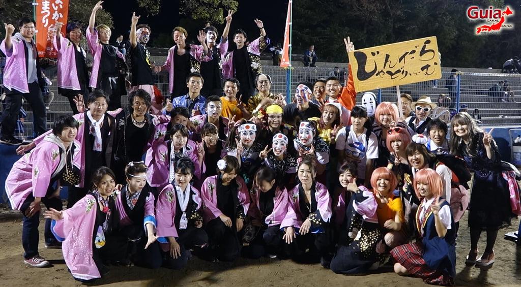 Eejanaika DanceZanmai Festival 2020 え え じ ゃ な い か ダ ン ス ざ ん ま い 」(146 Canceled) XNUMX