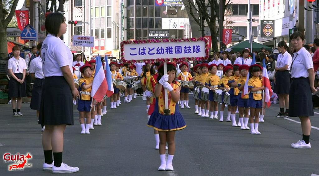 Eejanaika DanceZanmai Festival 2020 え え じ ゃ な い か ダ ン ス ざ ん ま い 」(149 Canceled) XNUMX