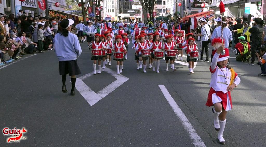 Eejanaika DanceZanmai Festival 2020 え え じ ゃ な い か ダ ン ス ざ ん ま い 」(153 Canceled) XNUMX