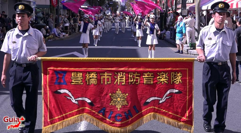 Eejanaika DanceZanmai Festival 2020 え え じ ゃ な い か ダ ン ス ざ ん ま い 」(162 Canceled) XNUMX