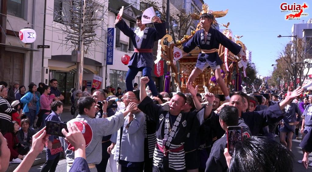 Eejanaika DanceZanmai Festival 2020 え え じ ゃ な い か ダ ン ス ざ ん ま い 」(165 Canceled) XNUMX