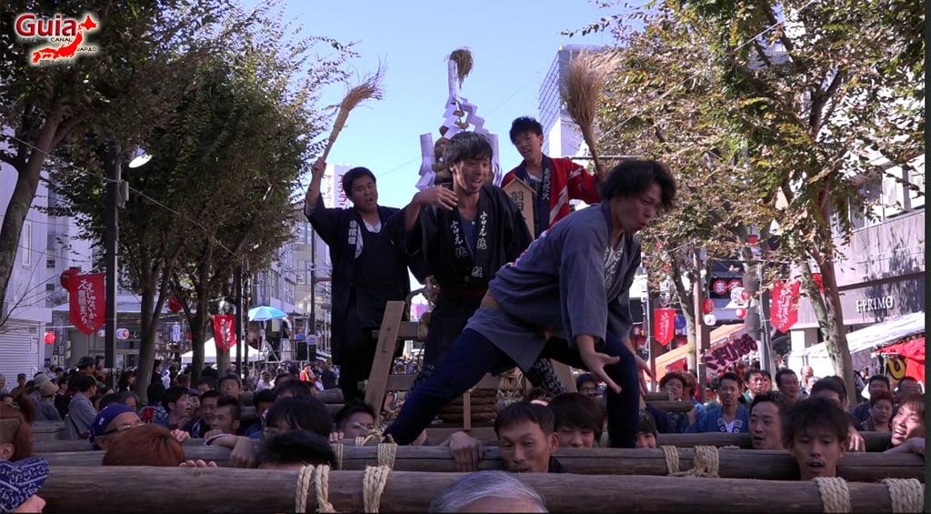 Eejanaika DanceZanmai Festival 2020 え え じ ゃ な い か ダ ン ス ざ ん ま い 」(166 Canceled) XNUMX