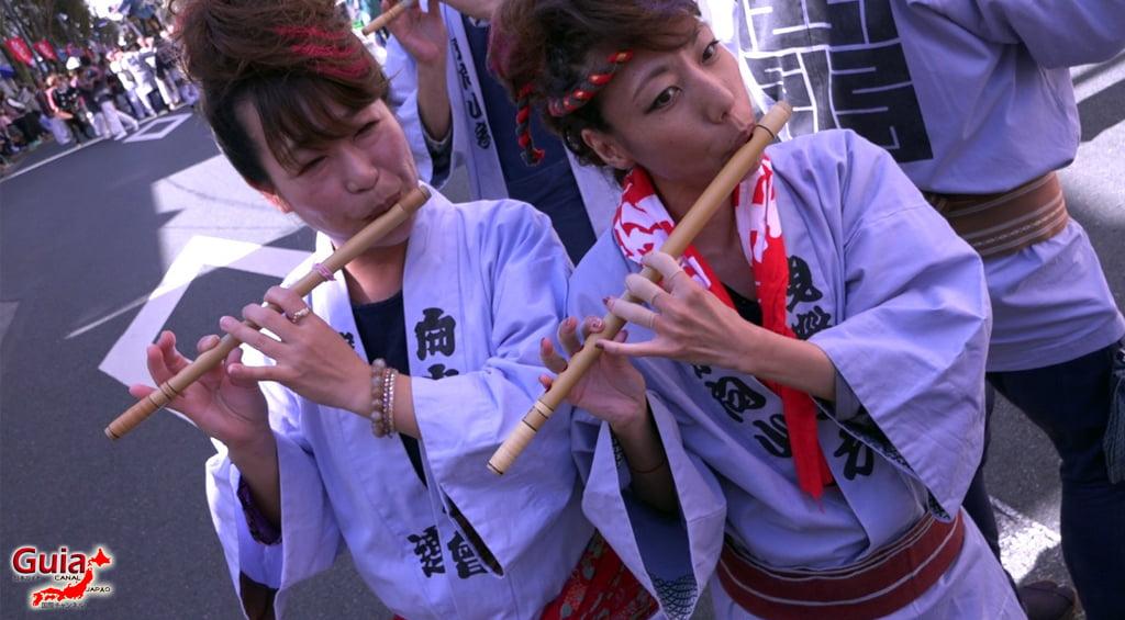 Eejanaika DanceZanmai Festival 2020 え え じ ゃ な い か ダ ン ス ざ ん ま い 」(171 Canceled) XNUMX