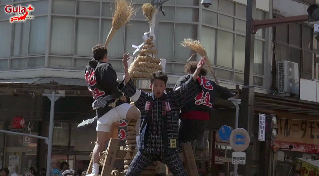 Eejanaika DanceZanmai Festival 2020 え え じ ゃ な い か ダ ン ス ざ ん ま い 」(172 Canceled) XNUMX