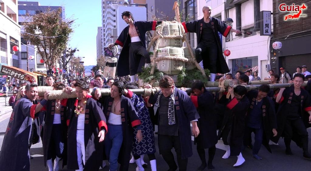 Eejanaika DanceZanmai Festival 2020 え え じ ゃ な い か ダ ン ス ざ ん ま い 」(176 Canceled) XNUMX