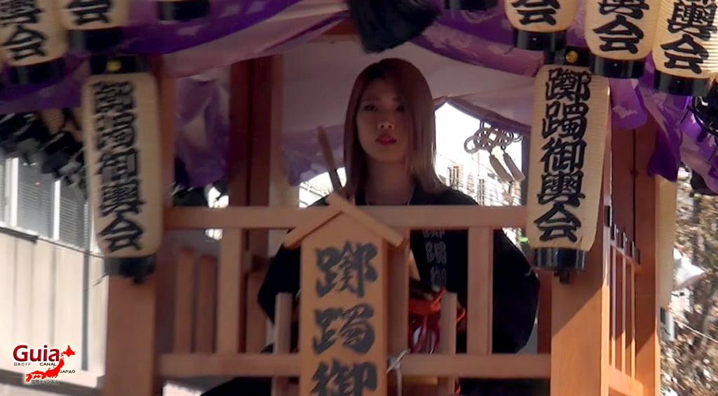 Eejanaika DanceZanmai Festival 2020 え え じ ゃ な い か ダ ン ス ざ ん ま い 」(179 Canceled) XNUMX