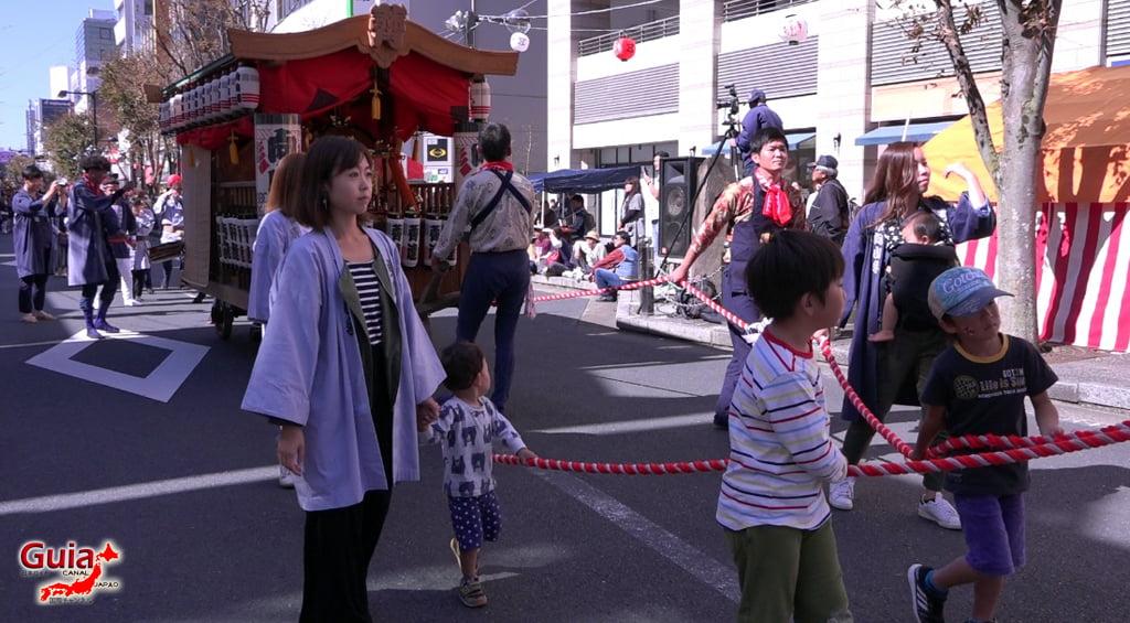 Eejanaika DanceZanmai Festival 2020 え え じ ゃ な い か ダ ン ス ざ ん ま い 」(180 Canceled) XNUMX