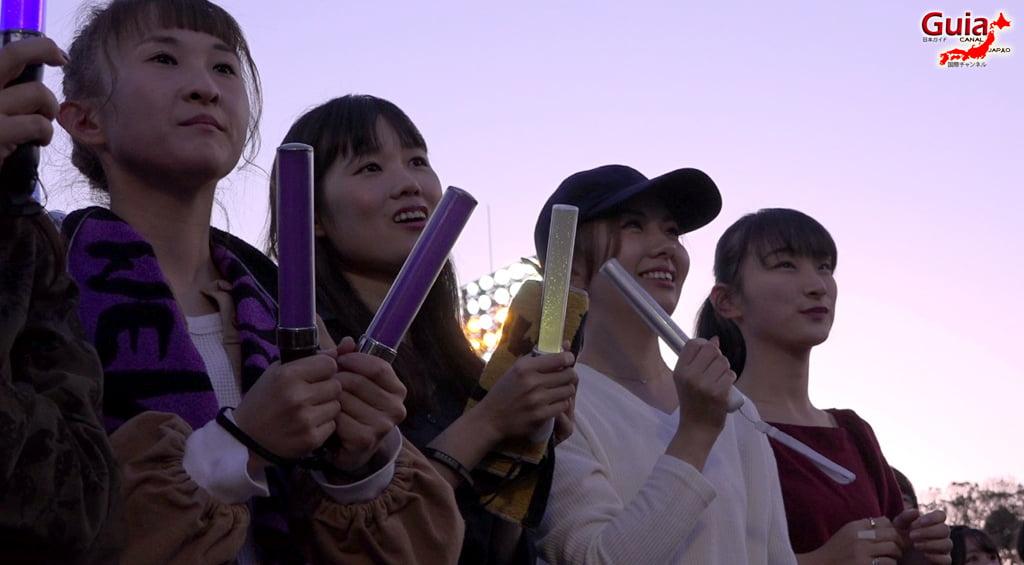 Eejanaika DanceZanmai Festival 2020 え え じ ゃ な い か ダ ン ス ざ ん ま い 」(191 Canceled) XNUMX