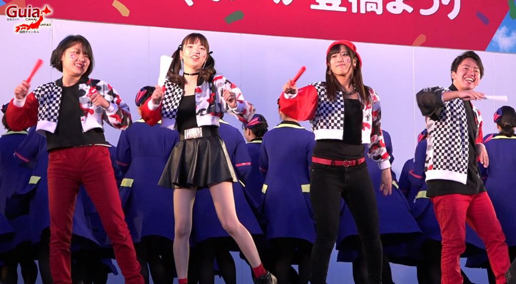 Eejanaika DanceZanmai Festival 2020 え え じ ゃ な い か ダ ン ス ざ ん ま い 」(203 Canceled) XNUMX