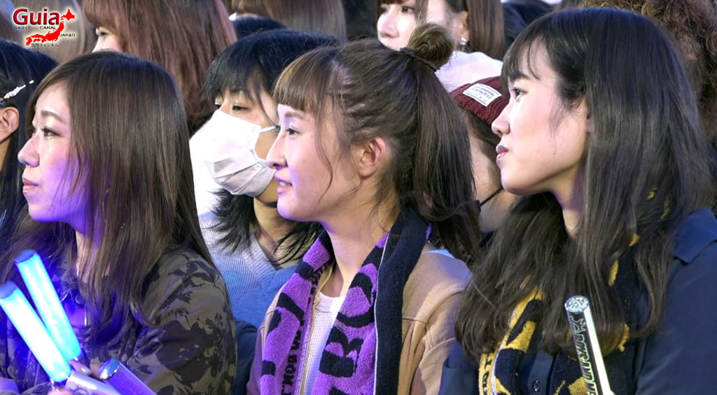 Eejanaika DanceZanmai Festival 2020 え え じ ゃ な い か ダ ン ス ざ ん ま い 」(204 Canceled) XNUMX