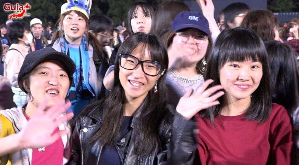 Eejanaika DanceZanmai Festival 2020 え え じ ゃ な い か ダ ン ス ざ ん ま い 」(208 Canceled) XNUMX