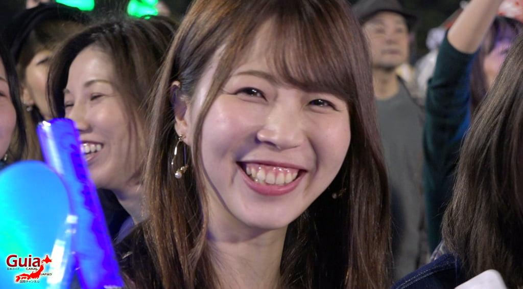 Eejanaika DanceZanmai Festival 2020 え え じ ゃ な い か ダ ン ス ざ ん ま い 」(209 Canceled) XNUMX