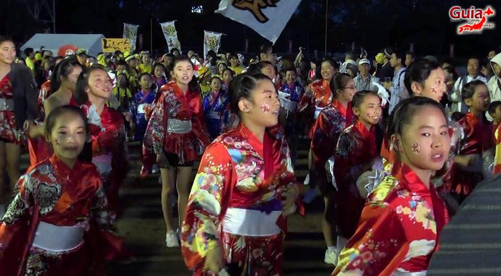 Eejanaika DanceZanmai Festival 2020 え え じ ゃ な い か ダ ン ス ざ ん ま い 」(215 Canceled) XNUMX