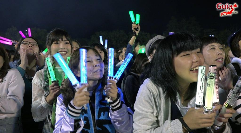 Eejanaika DanceZanmai Festival 2020 え え じ ゃ な い か ダ ン ス ざ ん ま い 」(221 Canceled) XNUMX