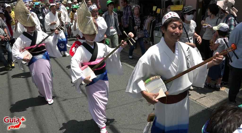 Festival de Hagiwara Chindon 14