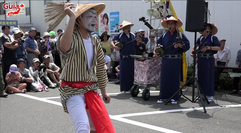 Festival de Hagiwara Chindon 21