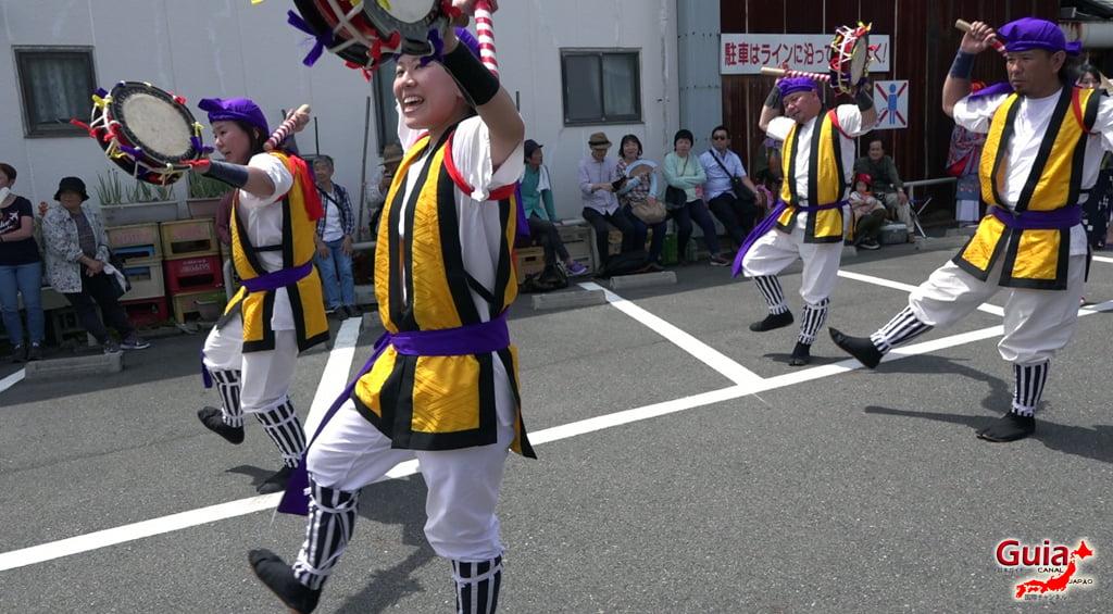 Festival de Hagiwara Chindon 22