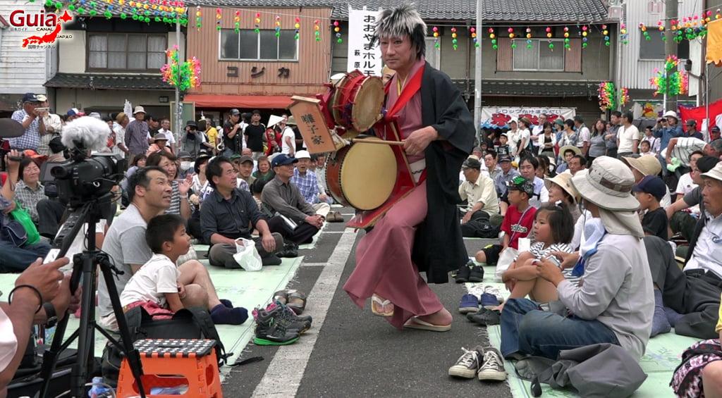 Festival de Hagiwara Chindon 28