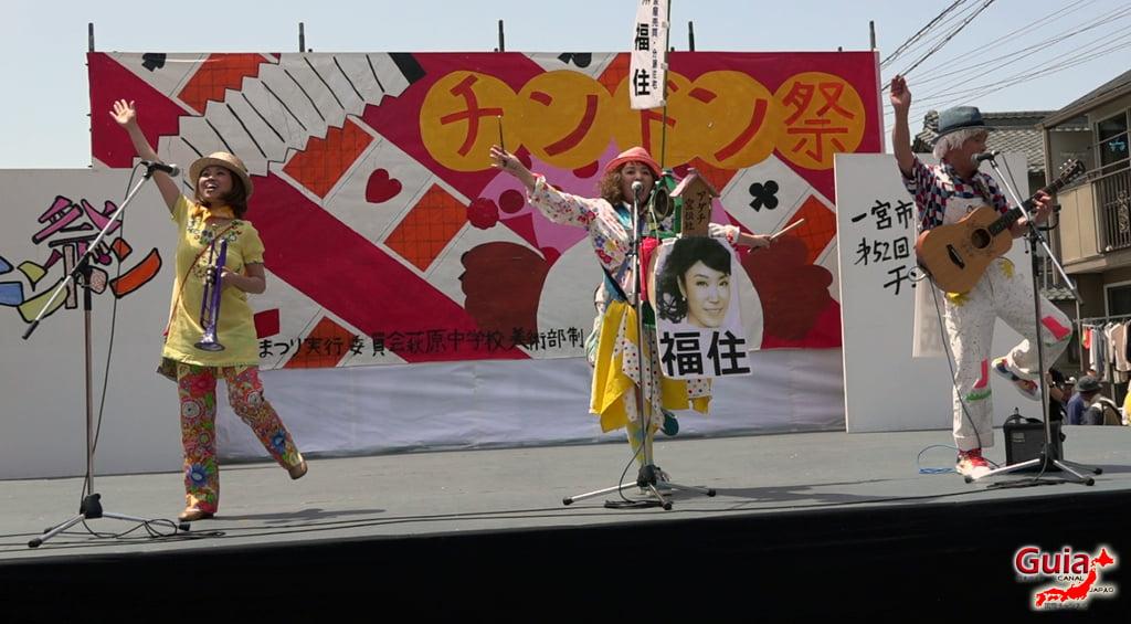 Festival de Hagiwara Chindon 33