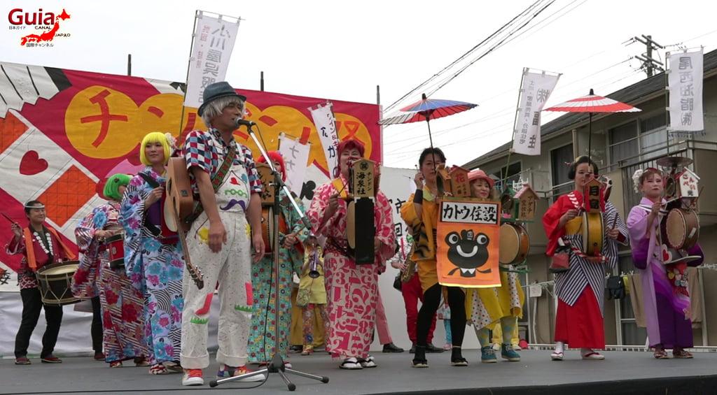 Festival de Hagiwara Chindon 35