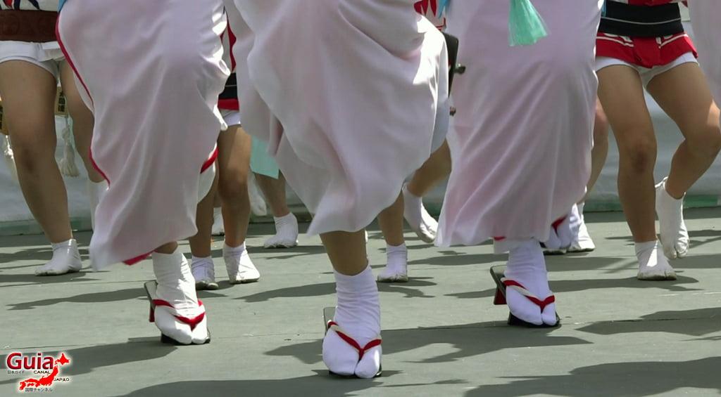 Festival de Hagiwara Chindon 43