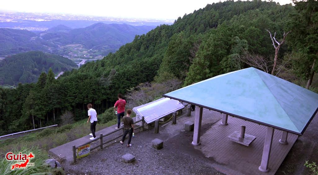 Observatorio de Takizawa ama 展望 台 滝 沢 浜 松 」Hamamatsu 1