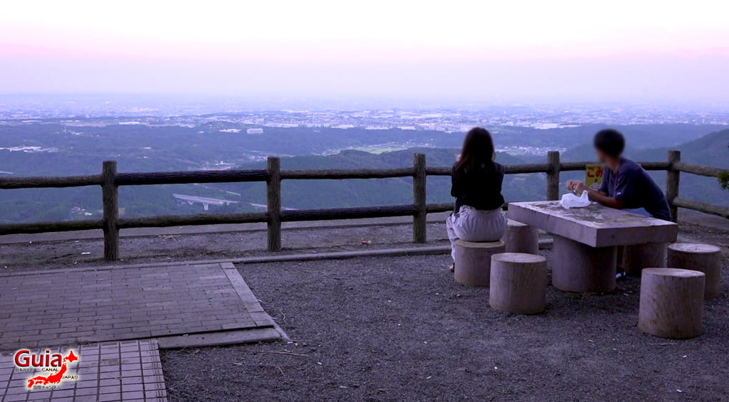 Observatorio de Takizawa ama 展望 台 滝 沢 浜 松 」Hamamatsu 10