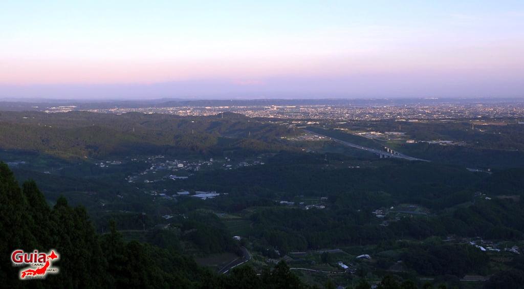 Observatorio de Takizawa ama 展望 台 滝 沢 浜 松 」Hamamatsu 6