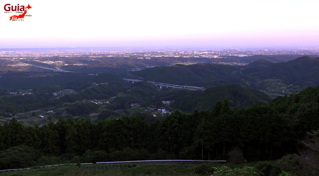 Observatorio de Takizawa ama 展望 台 滝 沢 浜 松 」Hamamatsu 8
