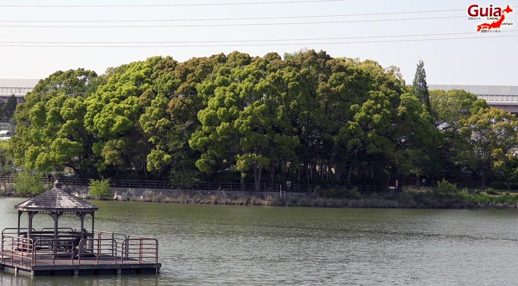 Obu Midori Park 「大 府 み ど り 公園」 17
