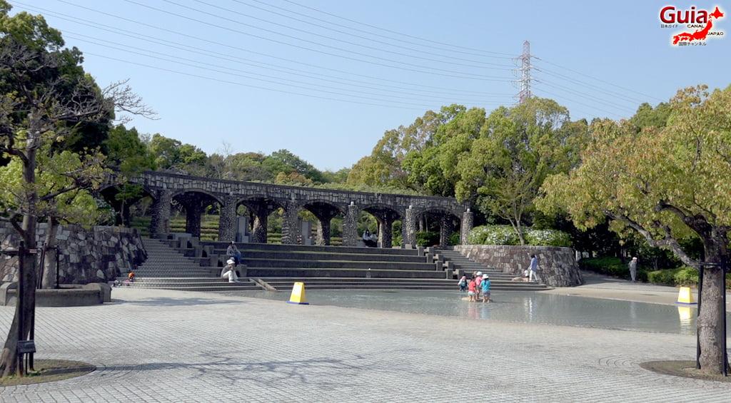 สวน Obu Midori 」大府みどり公園」 2