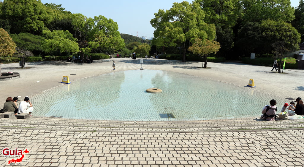 สวน Obu Midori 」大府みどり公園」 5