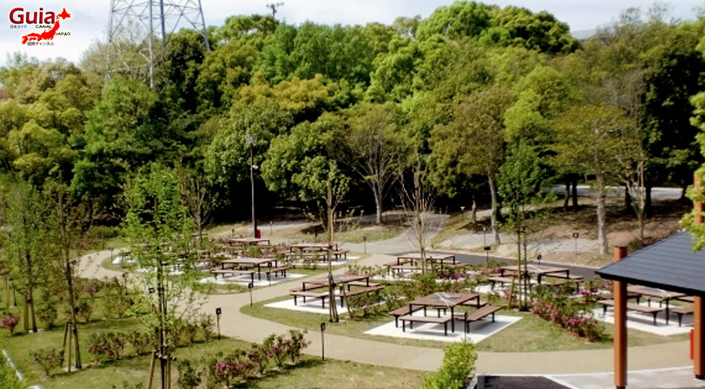 Obu Midori Park 「大 府 み ど り 公園」 44
