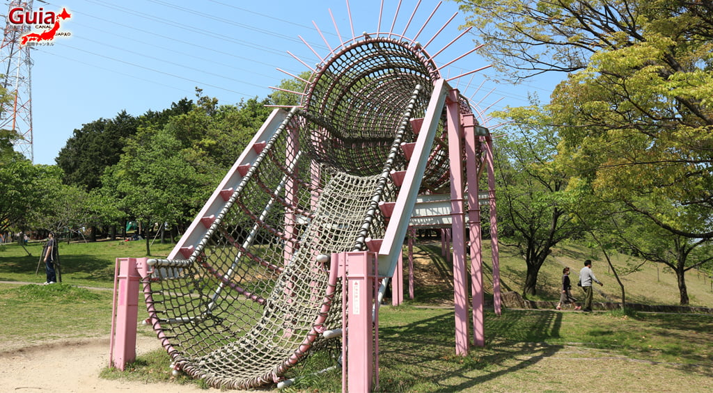 Obu Midori Park 「大 府 み ど り 公園」 31