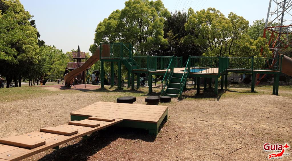 Obu Midori Park 「大 府 み ど り 公園」 32