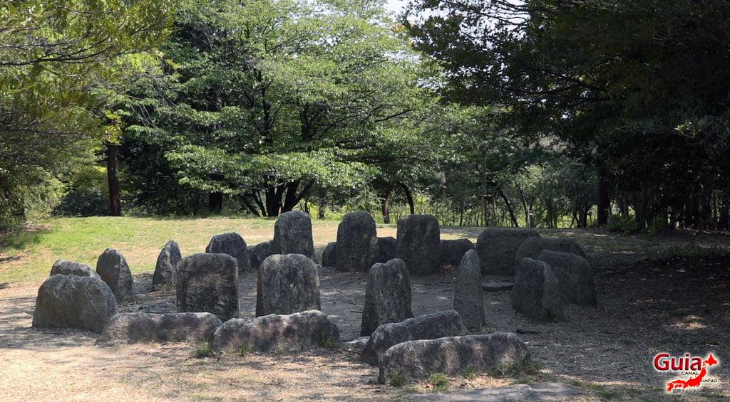 Обу Мидори цэцэрлэгт хүрээлэн 大 大 府 み ど り 公園 」37