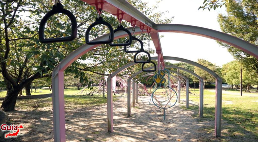 Obu Midori Park 「大 府 み ど り 公園」 25