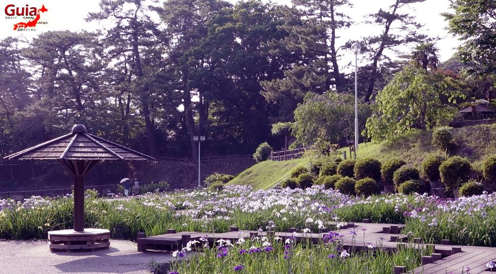 Okazaki East Park - Higashi Koen y 42 Zoo