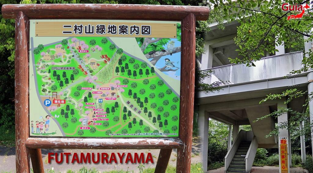 Observatório Futamurayama 「二村山の展望台」 1