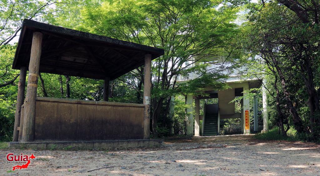 Observatório Futamurayama 「二村山の展望台」 8