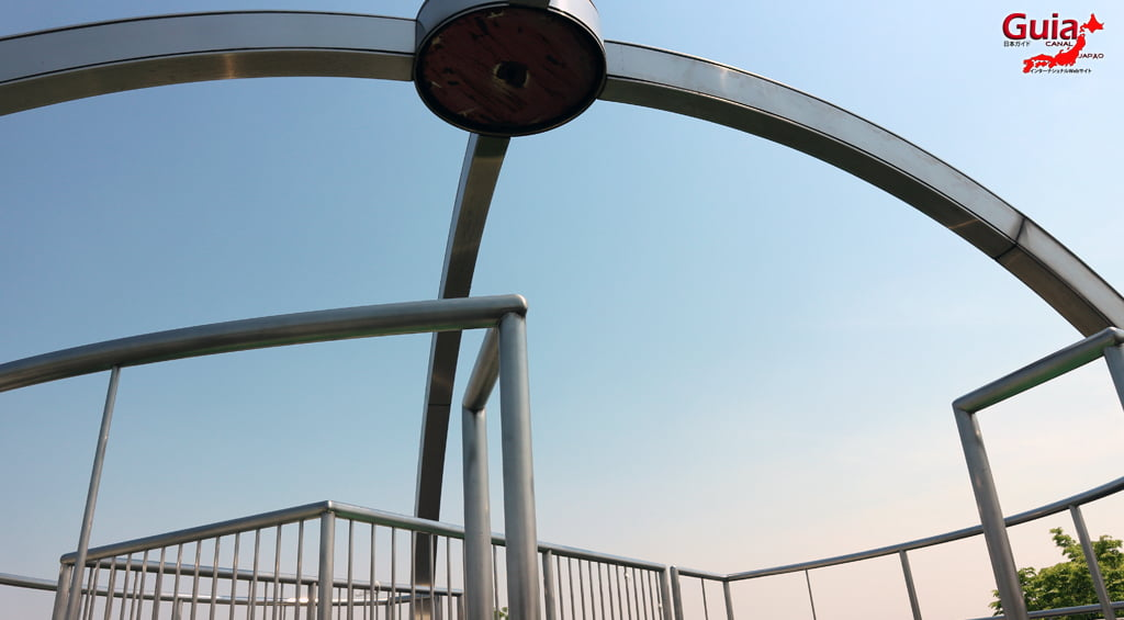 Observatório Futamurayama 「二村山の展望台」 12