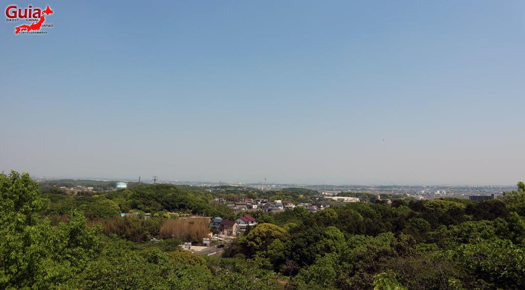 Observatório Futamurayama 「二村山の展望台」 17